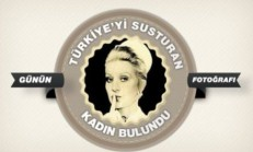 """Türkiye'yi """"SUS""""turan Kadın Bakın Kimmiş"""