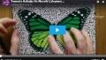 Yumurta Kabuğu İle Mozaik Çalışması – Videolu Anlatım