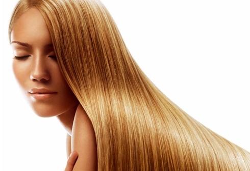 Doğal Yollarla Hızlı Saç Uzatma Formülü