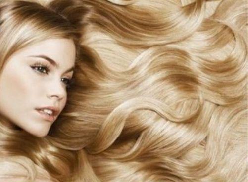 sağlıklı saçla önerileri