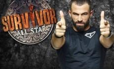 Survivor All Star 2015 şampiyonu Turabi Çamkıran oldu..