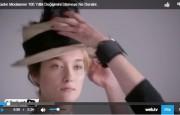 Kadın Modasının 100 Yıllık Değişimini İzlemeye Ne Dersiniz