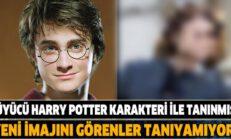 Harry Potter'ın Yeni İmajını Görenler Şaşırtıyor