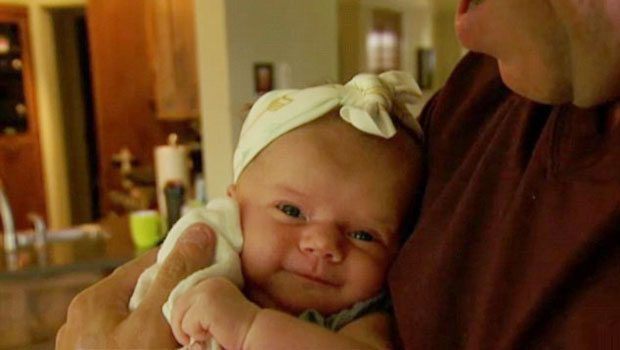 Myla bebek