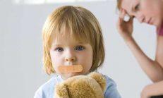 Kızım 27 Aylık Ama Hala 2 Kelimeyi Yan Yana Getirip Konuşamıyor