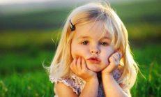 Kızım 2,5 Yaşında Hep İştahsız Kendi Haline Bıraktığım Zaman Yemek Yemiyor Bana Akıl Verin