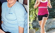 Basit İçecek İle 6 Ayda 67 Kilo Verdi! Denemeye Değer