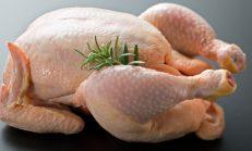 Tavuk Etinde Kansere Neden Olan Arsenik Maddesinin Bulunduğu Kanıtlandı