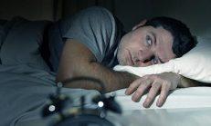 Uyumakta Güçlük mü Çekiyorsunuz? İşte Size 1 Dakikada Uykuya Dalma Tekniği