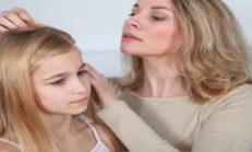 Evde Basit Bir Uygulama İle Saç Bitinden Tek Seferde Kurtulun