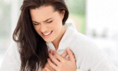 Uyarı! Bedeninizde Bu 4 İşaret Varsa Kalp Krizinin Eşiğindesiniz Demektir