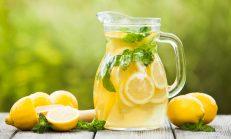 Bu 15 Hastalıktan Birine Sahipseniz İlaç Haricinde Limon Suyu İçin