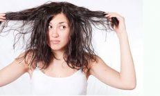 Elveda Yağlı Saçlar! Bu Sıvıyı Saçınızda 5 Dakika Bekletin Yaz'ı Rahat Geçirin