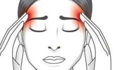 Birkaç Dakikada Migren Ağrısını Durdurmanın Basit Yolu