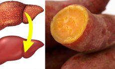 Bu Besinleri Tüketin Karaciğer Yağlanmasından Tümden Kurtulun