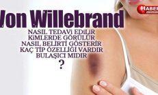 Von Willebrand Hastalığı Nedir Belirtileri Nelerdir?