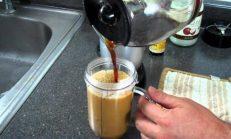 Sabah Kahvenize 1-2 Kaşık Hindistan Cevizi Yağı Koyun Mucizeyi Yaşamaya Hazır Olun