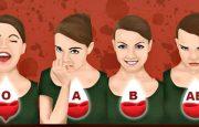 Kan Grubunuzla İlgili 7 Gerçek