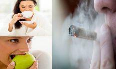 Yemekten Sonra Yapılmaması Gereken 5 Alışkanlık (Gerçekten çok tehlikeli)