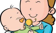 Bebeğiniz Hayatınız Merkezi Olmasın