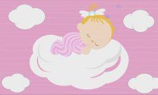 Bebeğinizi Mışıl Mışıl Uyutacak Altın Kuralları Biliyor Musunuz?