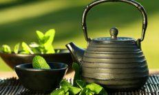 Yeşil Çay Sadece Zayıflatmıyor Bakın Başka Ne Faydaları Var
