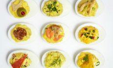 Yumurta Pişirmenin Değişik ve En Güzel Yolları