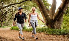 Kalp Tansiyon Şeker Obezite Gibi Hastalıklardan Korunmak ve Formda Kalmak İçin Günlük Kaç Adım Atmak Gerekli