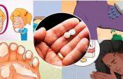 Bir Türlü Çözülemeyen O sorunların Çaresi Aspirinmiş İşte Aspirin Mucizeleri