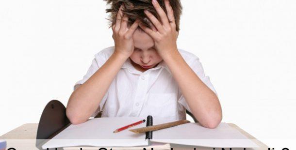 Çocuğunuzun Stres Yönetimine Yardımcı Olun