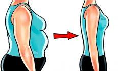 12 Günde 8 Kilo Verdi Nasıl mı? İşte denenmiş harika bir yöntem